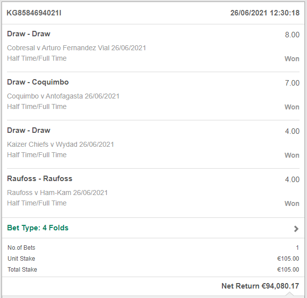 Big-odds-sure-win-fixed-matches-1X2-bet365-proof-make-money